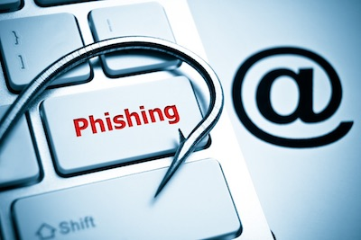 Punycode & phishing attack